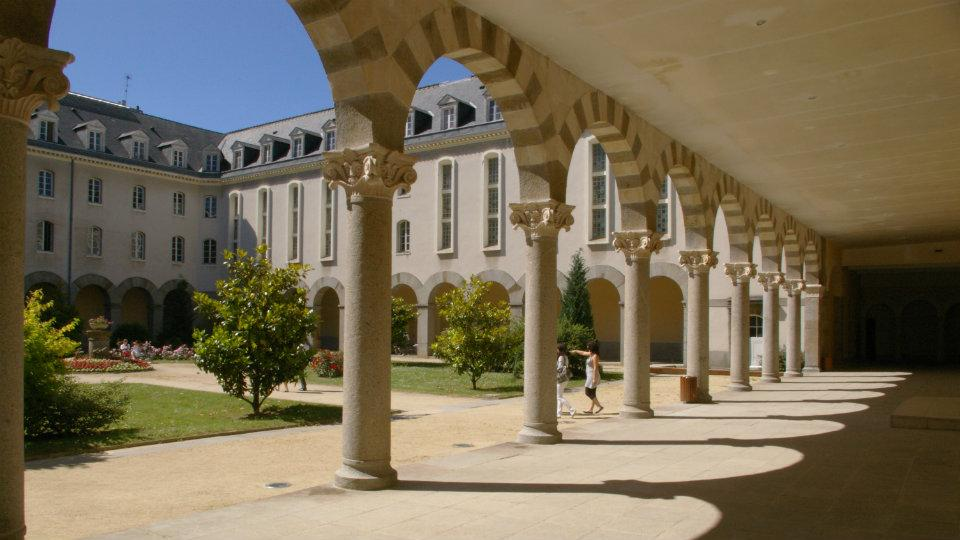 Faculty of Economics - Rennes