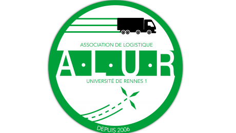 Logo de l'association ALUR