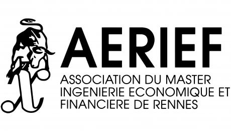 Logo de l'association AERIEF